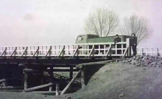 记忆:一组上世纪的河北邯郸老照片