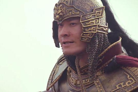 虐心!长林王萧庭生临终前没有见到策儿