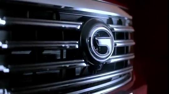 广汽传祺GS7即将上市 来看看宣传片做得怎么样