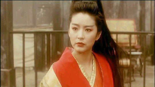 香港电影演员_惊艳香港电影史的12个经典女性演员画像!