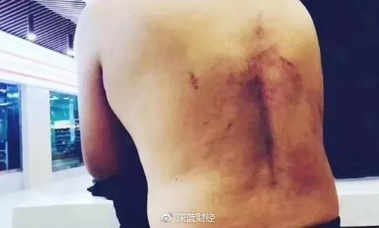 """陕西广电记者被关太平间,""""来一个记者杀一个""""是什么猖狂逻辑?"""