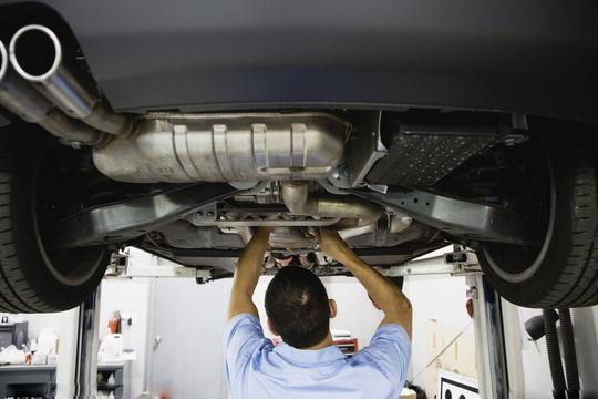 当心!这6大坑,汽车维修保养最常遇到