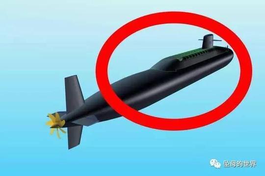 中国096核潜艇战斗力究竟如何?一艘可毁灭一个中等国家