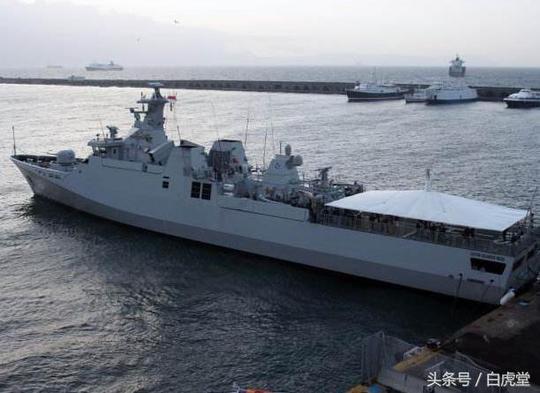 大海军不是谁都养得起:此国仅用3年就玩坏一支超级舰队