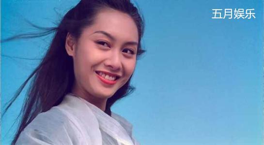 朱茵---永远的紫霞仙子