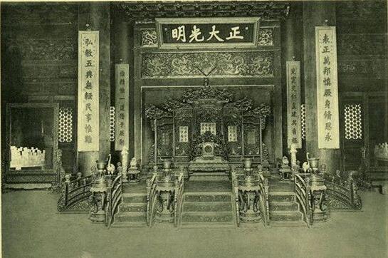 揭秘故宫为什么晚上不开放,各种灵异事件众多,尤其是冷宫
