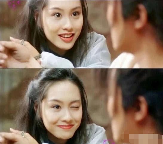 1992年,朱茵因拍摄电影《逃学威龙2》而与周星驰相识,之后二人开始图片