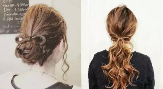 想更加有女人味、让发型更加仙气十足,甜美的公主头发型是你的最佳的选择,公主头除了可以搭配发饰、编发来创造变化之外,也非常适合以蝴蝶结编发来画龙点睛!在任何场合都成为吸睛利器! 下面是网友的公主蝴蝶编发,让我们来欣赏一下吧!