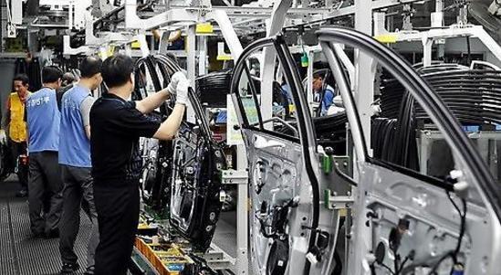 """2017韩国经济创60年来最高?韩媒:感谢中国游客""""抛弃""""我们"""