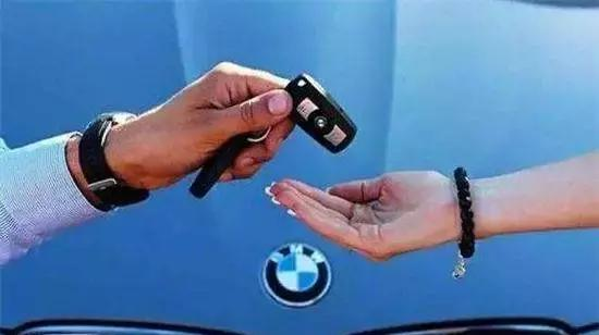 车管资讯:继承车辆如何过户?想在顺德买摩托车
