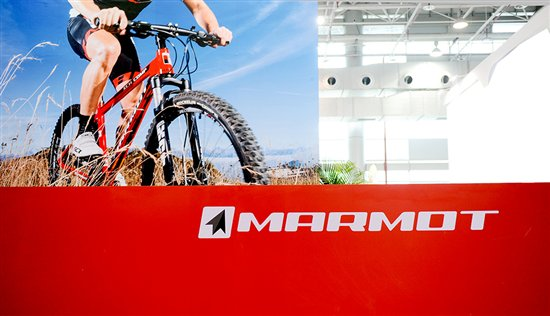 MARMOT土拨鼠山地自行车品牌:单车行业需解决无效供给