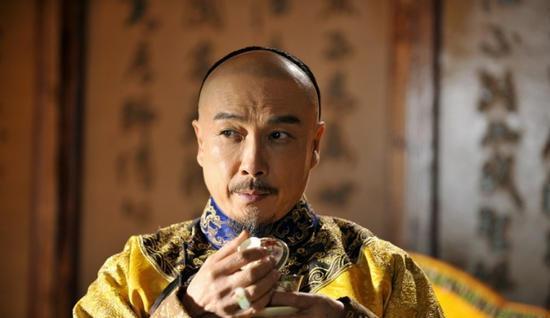 五位最经典的皇帝饰演者,张铁林排第五,第一无人可撼动!图片