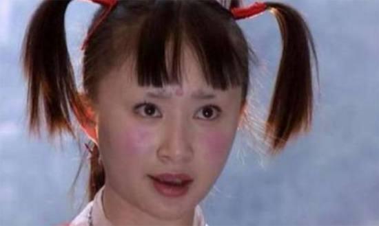 最丑发型短发,唐嫣老10岁,认出a发型,蛋卷:嗯哼还心疼他妈?古装网友卷杠图片