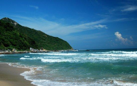 这条海岸, 惠州最迷人的海岸