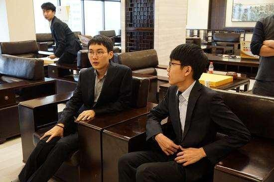 """党毅飞征战LG杯:""""朴申"""" 能否扑翼起飞?"""