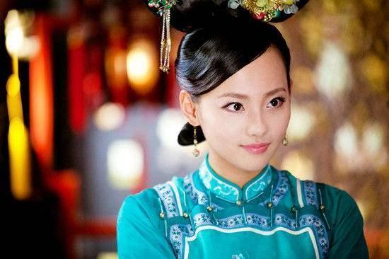 她是清朝最长寿的嫔妃
