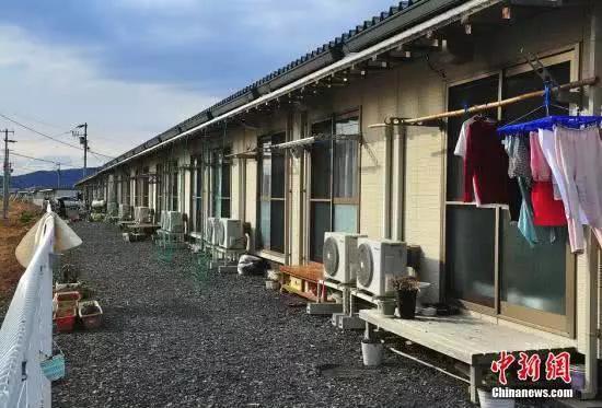 日本核辐射泄漏7周年 福岛食物变异,现状悲惨