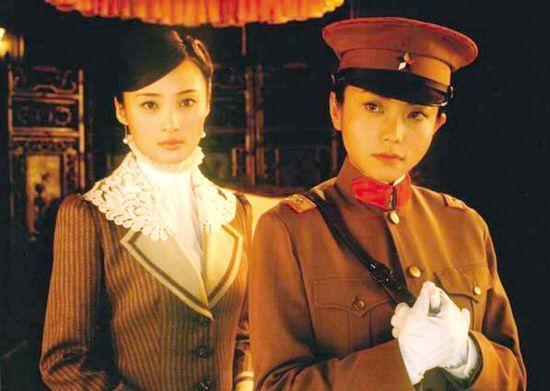 中国最大女汉奸, 一直以为是日本人, 实际是中国人