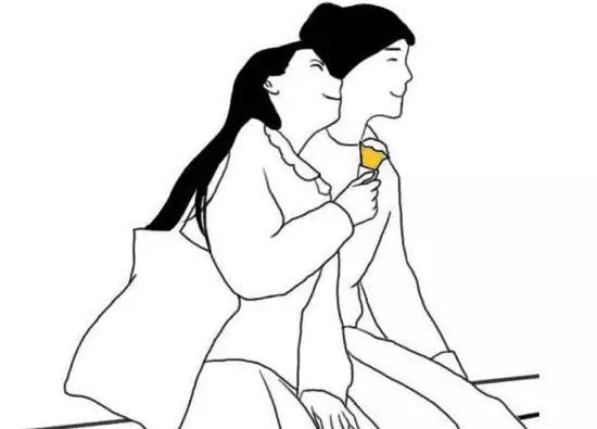 动漫 简笔画 卡通 漫画 手绘 头像 线稿 550_395