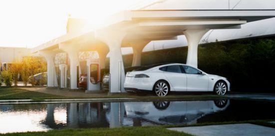 老周说车 盘点国内新能源汽车市场