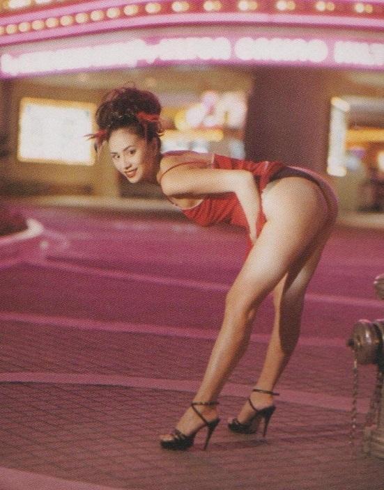 台湾第一蛇蝎美人, 马景涛曾为她想自杀, 冻龄20年的女神何许人也