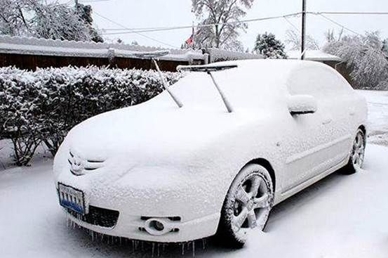 冬季早晨车打不着火该怎么办?