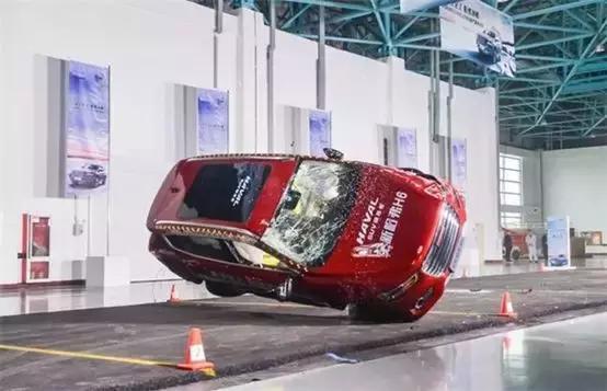 仅不到10万的车也有五星安全,它难道要做SUV界的沃尔沃?