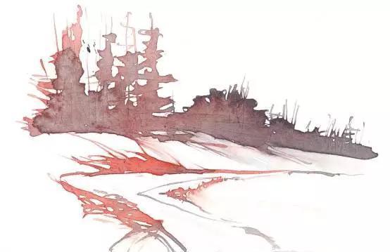爱手绘: 水彩画入门教程(第四课)