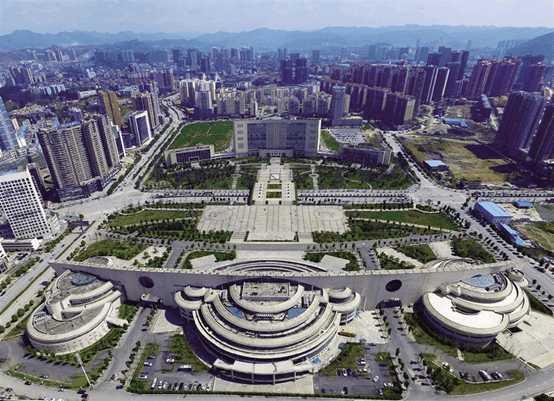 """中国""""最可爱""""的特大城市,人口八百方多万,房价却才刚突破4000"""