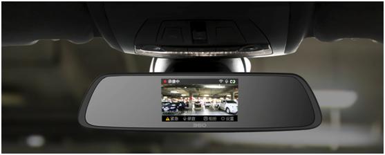 360行车记录仪狂揽天猫汽车后市场年度盛典2017年度三大奖项