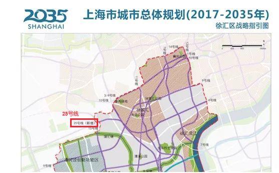 北京市2035地铁规划图