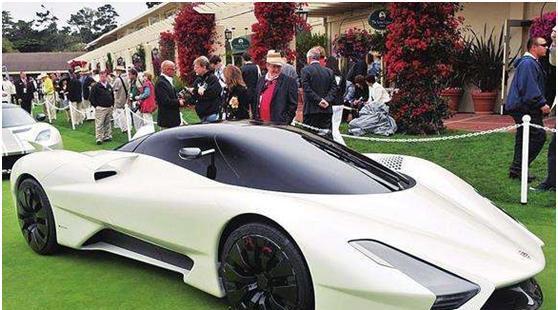 世界最贵的10款车,布加迪只排第4,法拉利垫底!