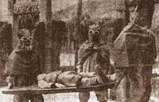 日本731部队活体解剖,不打麻药将人手脚互换