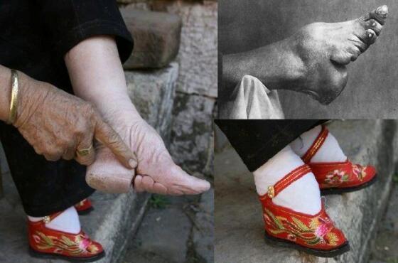 中国历史上十大最诡异的风俗