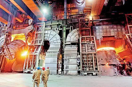 唐山又有两家大型钢厂将搬迁!