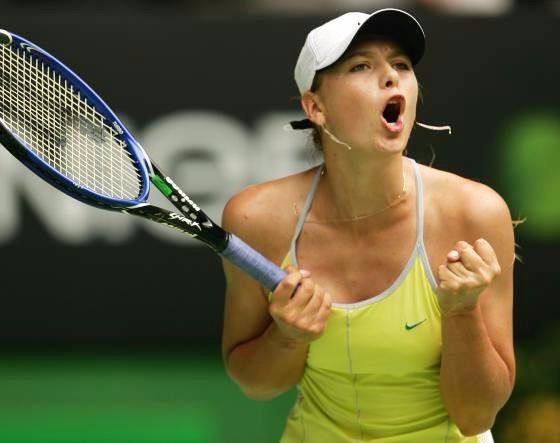 很多名将退赛澳网!说话时的这一年澳网还有啥子看头?