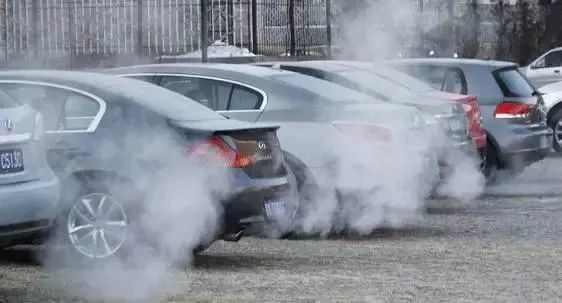 入冬后,这几个习惯最毁车!