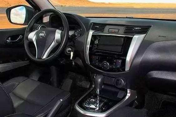 越野悍将终迎换代 日产全新帕拉丁晋级中型SUV