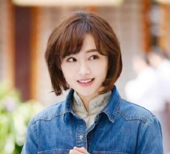 2018郑爽10部剧霸屏小荧幕《翡翠恋人》百变造型你最爱哪个