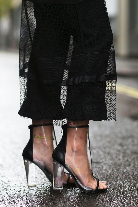 这些鞋会火:2018全年女鞋流行趋势Top10