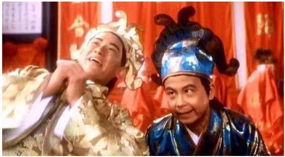 十兄弟电影剧照黄一飞_周星驰御用配角,被误认为黄一飞兄弟,今不温不火却感动很多人
