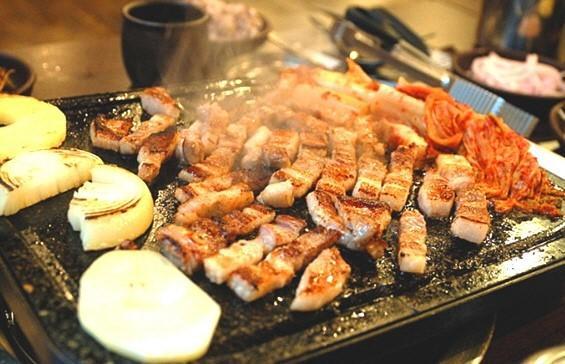 中国人去韩国工作,吃到了这些美食称不想回国