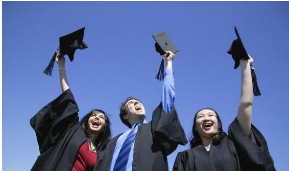 即将毕业的820万大学生,教育部推荐了这五条就业方向!
