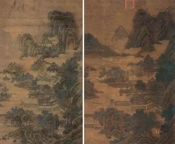 民间收藏的五大中国古画:价值均超过3亿,一幅搬家图卖图片