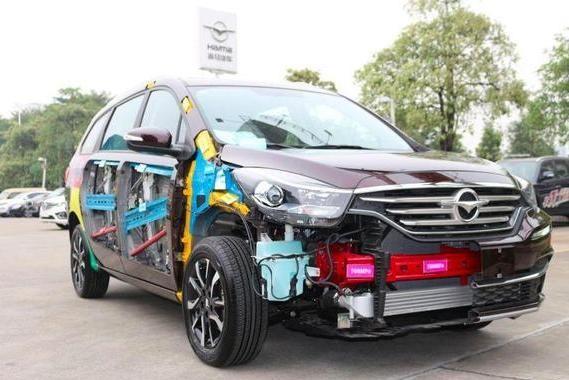 十万级七座车该如何保障家人安全?福美来F7给出了一个示范!