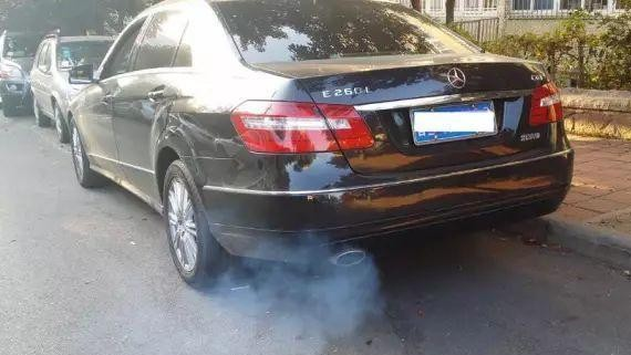 判断你的车烧不烧机油 看这三点就可以了