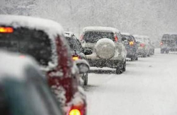 冬天开车为什么比较耗油?很多人都犯了这4点错误