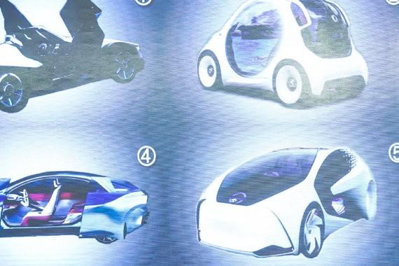 <em>电动车</em>算不算<em>新能源</em>?未来的<em>新能源</em>汽车还会有加油站?
