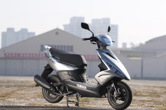 小丙<em>测</em>评|<em>0</em>-1km <em>加速</em>特辑Yamaha RSZ<em>100</em>