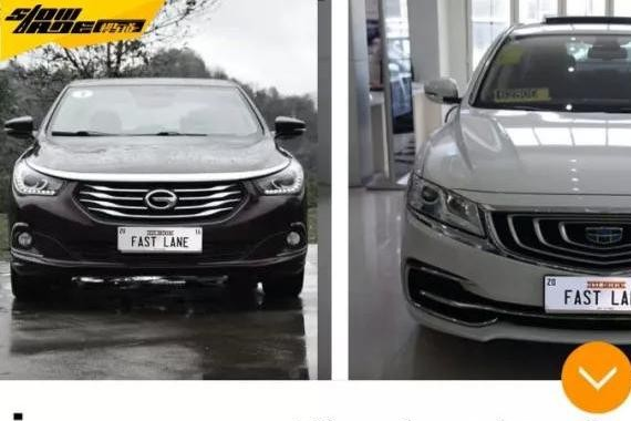 这三款车颜值与性价比双高 谁说开国产车娶不到女神?